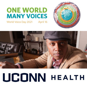 UConn Health 2021 World Voice Day Special