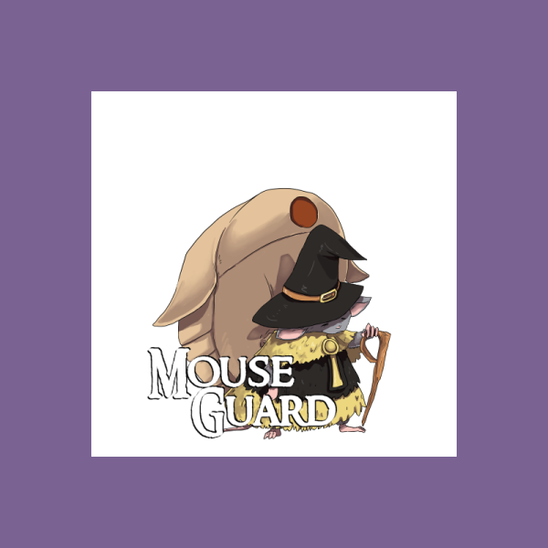 Mouse Guard 79 - Search Patrol Unleashes The Bees