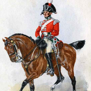 23. Podcast of the Battle of Usagre: fought on 25th May 1811 in the Peninsular War: John Mackenzie's britishbattles.com podcasts