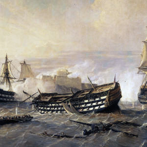 34. Podcast on the Capture of Havana on the island of Cuba on 14th August 1762 by the Royal Navy and the British Army: John Mackenzie's britishbattles.com podcasts