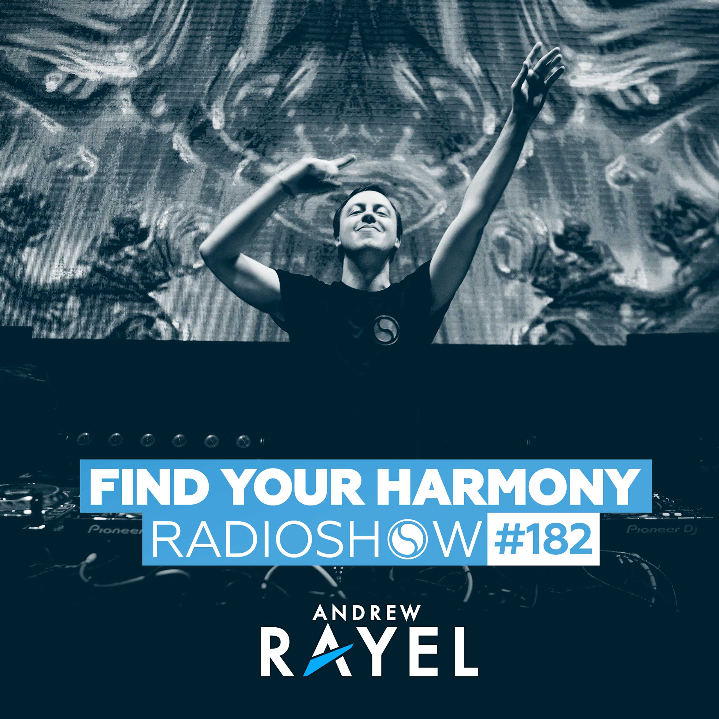 Find Your Harmony Radioshow #147