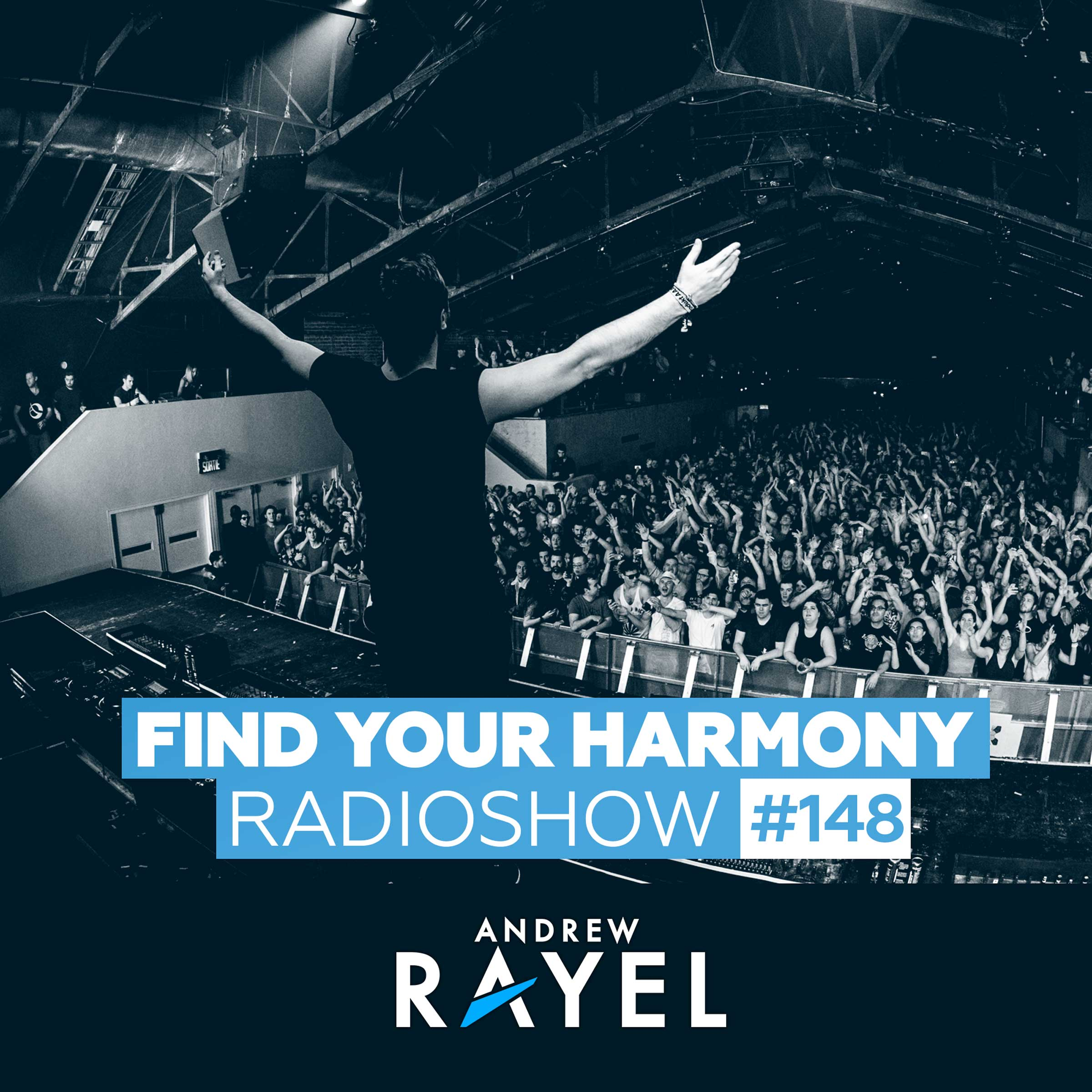 Find Your Harmony Radioshow #148