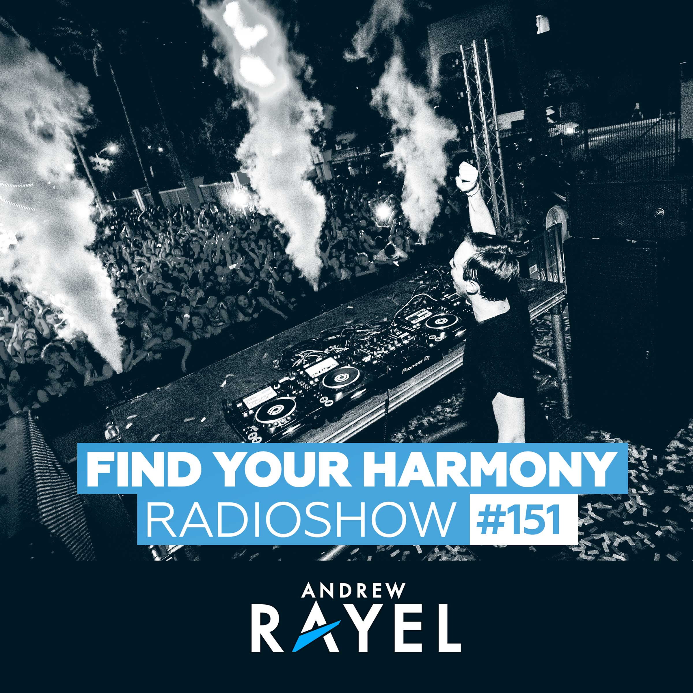Find Your Harmony Radioshow #151