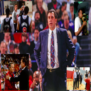 An Insightful Interview with Coach Rudy Tomjanovich