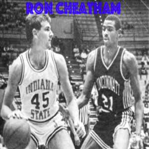 A Conversation with Paris Tiger and ISU Sycamore Ron Cheatham