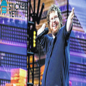A Interview with comedian Ryan Niemiller! The Cripple Threat