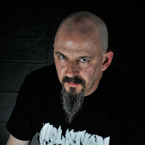 Peaceville Podcast Episode 2 - presented by Chris from Autopsy