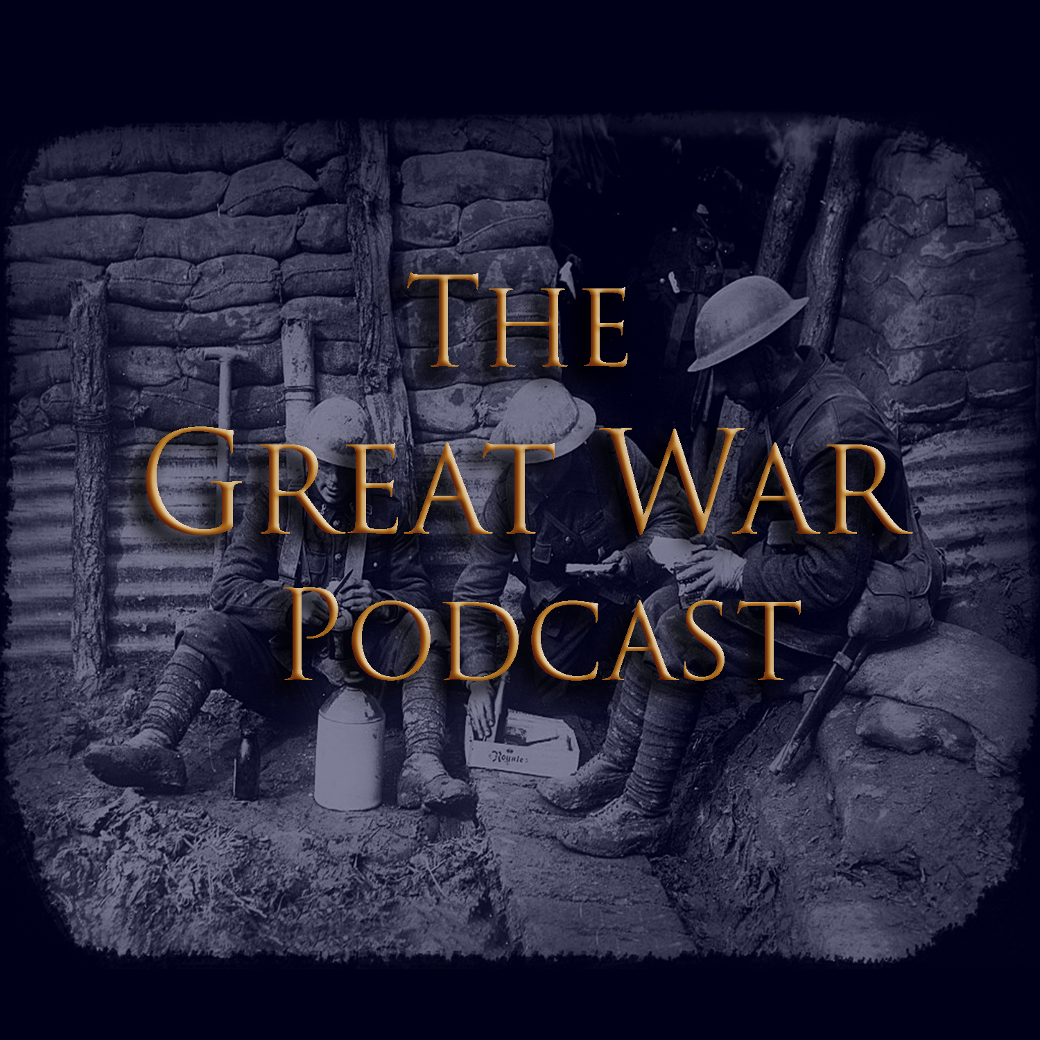 52: Into the Breach Part 1- Thiepval and the Schwaben Redoubt