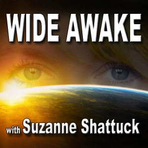 Wide Awake with Suzanne Shattuck  -  06/07/17
