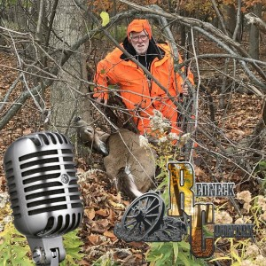 Redneck Country Podcast – Episode 46 – The Birth of the Curse & The Woodland Conductor