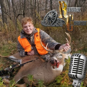 Redneck Country Podcast - Season 2 - Episode 2 - From Regulated Rookie to Real Redneck