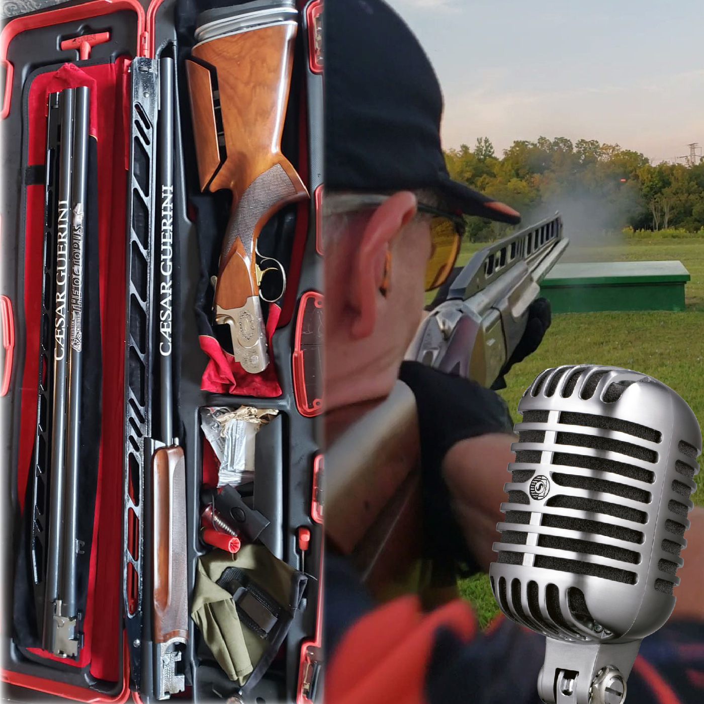 Redneck Country Podcast - Episode 26 - WTFlip kind of Shotgun is that?!?