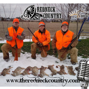 Redneck Country Podcast - Season 2 - Episode 1 - Wascaly Wabbits