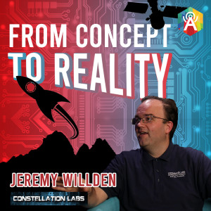 This Tech Company Brings Your Concepts Into Reality!   The Adrian Sinclair Show with Jeremy Willden   apodcast Originals