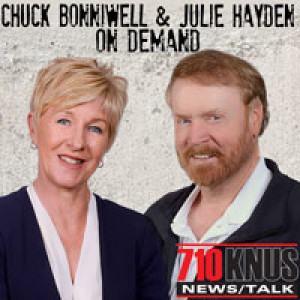Download Chuck and Julie - Matt Dunn Guest Hosts Chuck & Julie - May