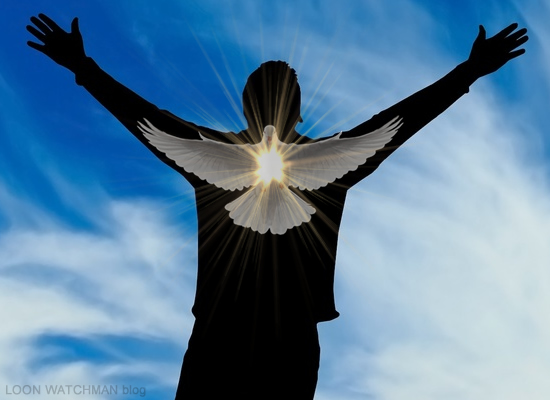 The Work of the Holy Spirit - Living Life with Purpose