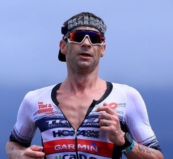 Timothy O'Donnell - Ironman Champ, USA's fastest ever Kona - Sub 8hrs. Heart Attacks & Sport.