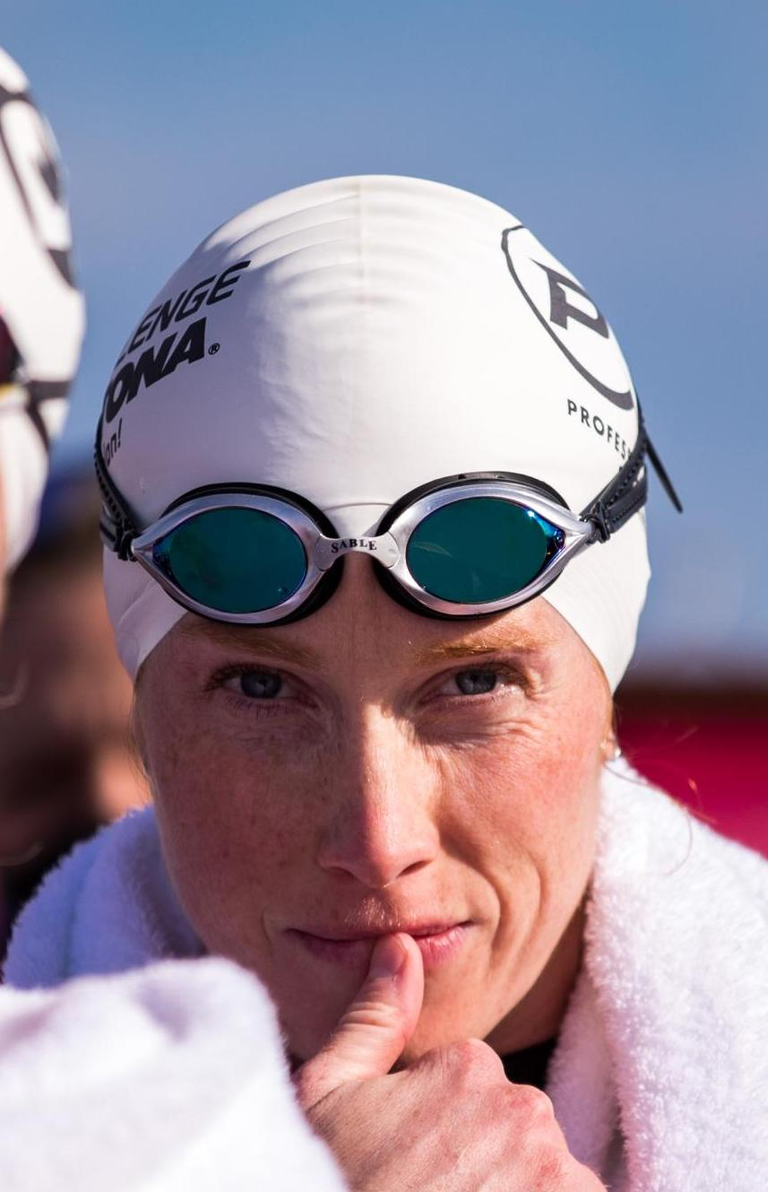 Paula Findlay - Ironman 70.3 Champion, PTO Champion, World Triathlon series Champion