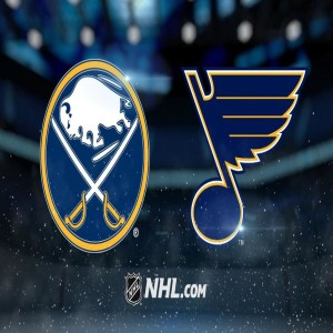 January 9th - Buffalo vs St. Louis Preview