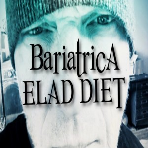 44lbs down since January! The BariatricA ELAD diet