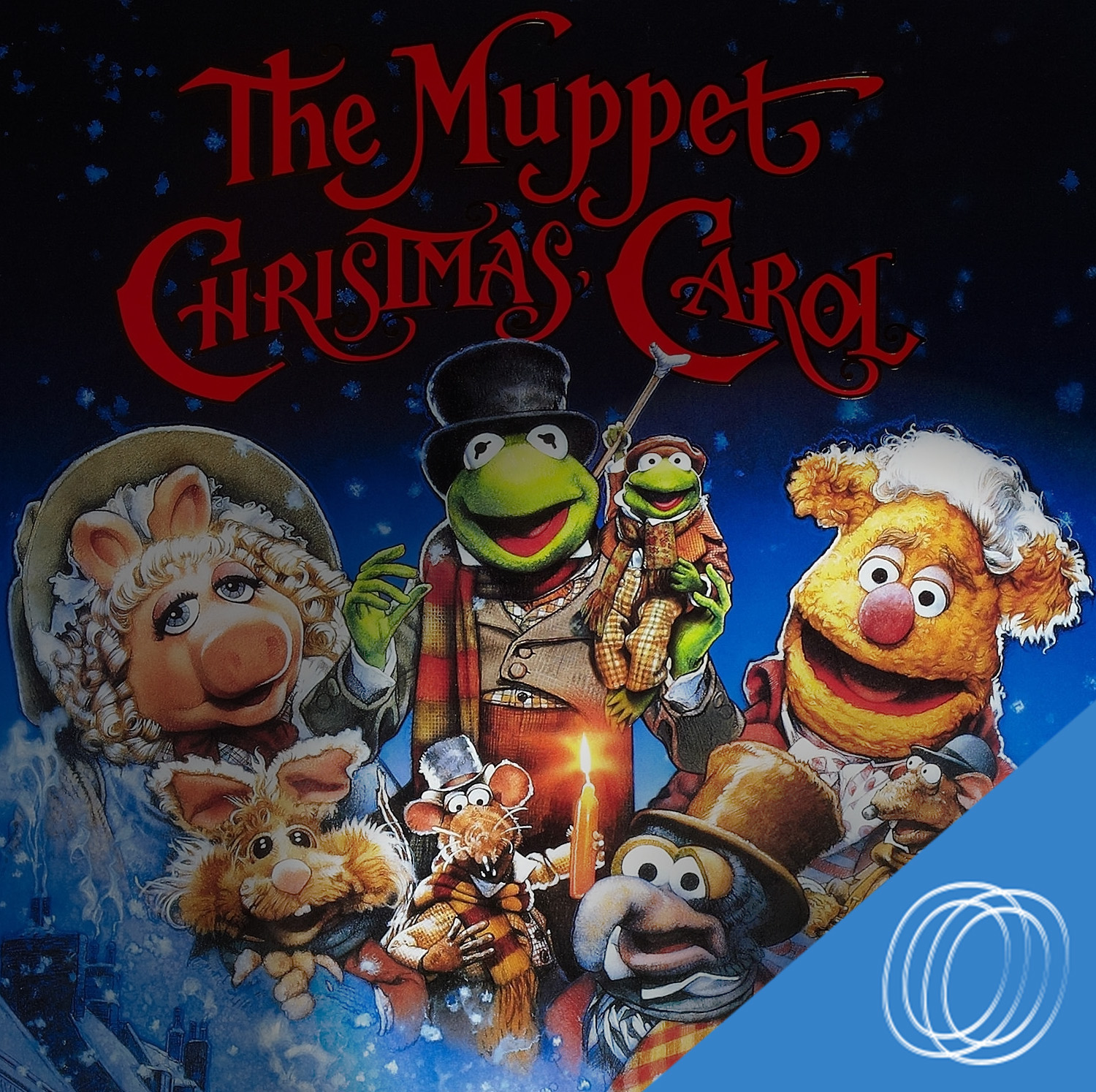25 Best Memes About Muppet Christmas Carol: Myopia: Defend Your Childhood