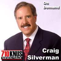 The Craig Silverman Show - Sep 1st, 2018 - Hr 1