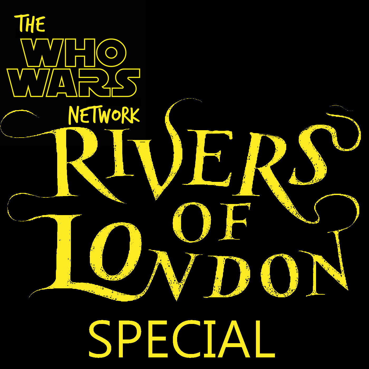 Who Wars: Rivers of London Special