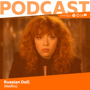Download Seriépolis / Series + TV - VHS - Russian Doll