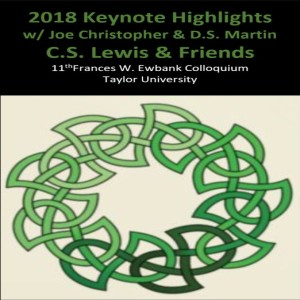 Taylor Colloquium Keynote Highlights 2018 - pt. 2 of 3