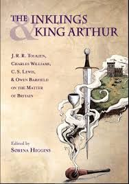 (Re-Post) The Inklings and King Arthur (Sørina Higgins)