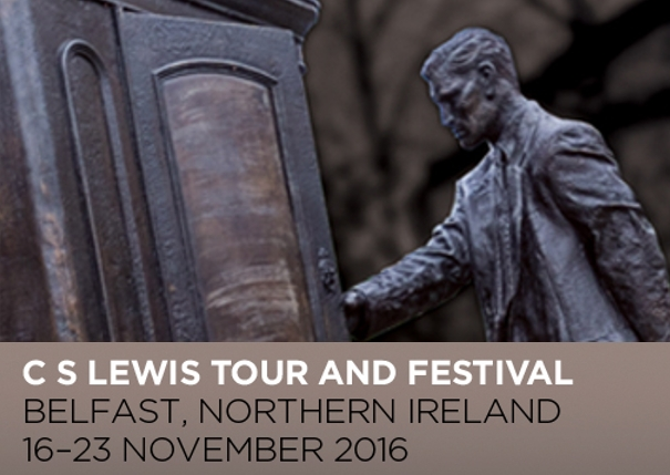 Lewis Tour and Festival in Belfast (Sandy Smith)