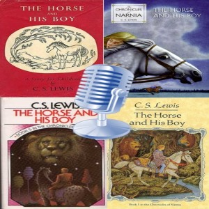 (Re-Post) Narnia Books Miniseries 05 The Horse and His Boy