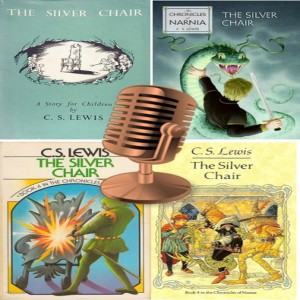 (Re-Post) Narnia Books Miniseries 04 The Silver Chair