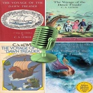 (Re-Post) Narnia Books Miniseries 03 The Voyage of the Dawn Treader
