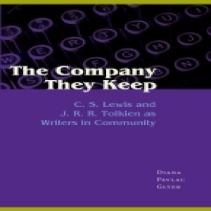 (Re-Post) The Company They Keep (Dr. Diana Glyer)