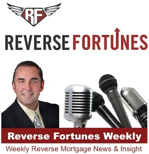 Reverse Fortunes Weekly- Episode #227