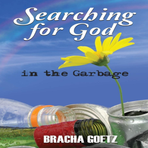 Episode 93: Searching for God in the Garbage