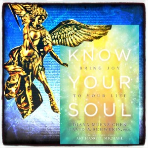 Episode 95: Know Your Soul with David Schwerin Ph.D.