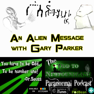 Alien Messages
