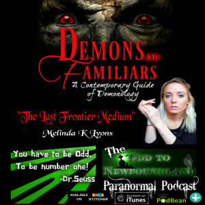 Episode 58: Demons and Familiars
