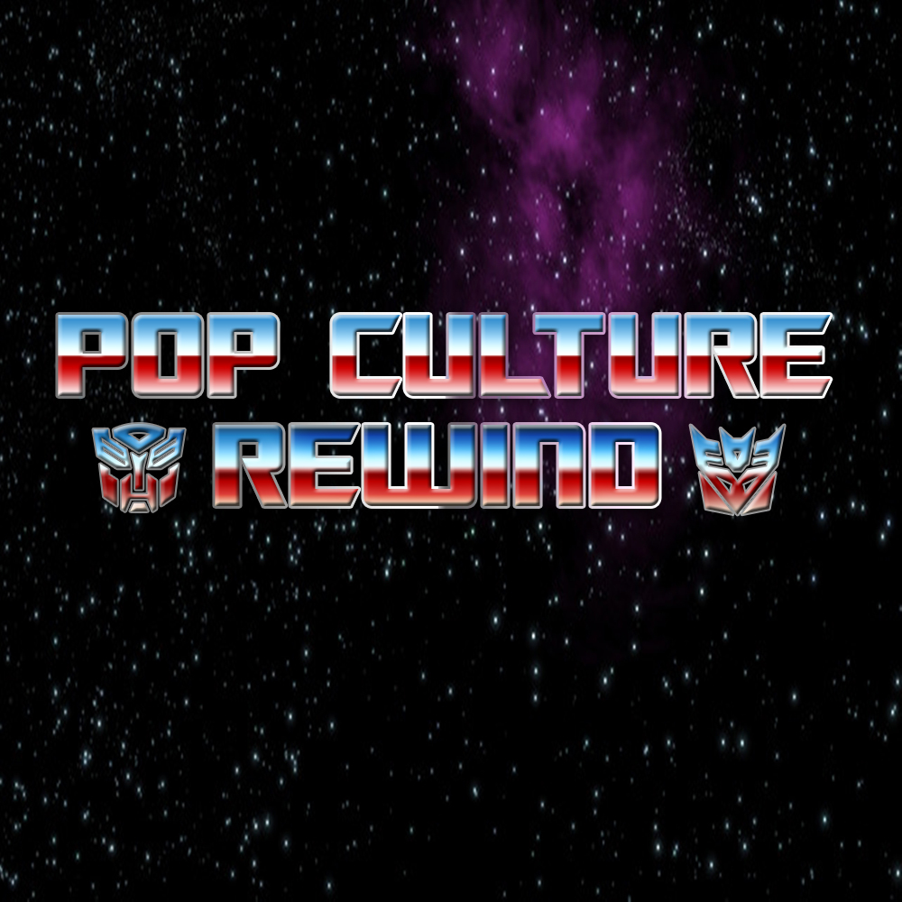 Download Pop Culture Rewind - PCR #08 - The Audio Commentary