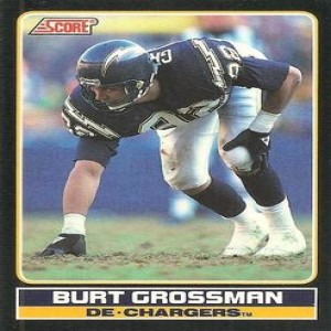 Burt Grossman, former Pitt & Chargers DE, Talks Why Pitt Can't Get Back to the Glory Years & How San Diegans Feel About the Chargers