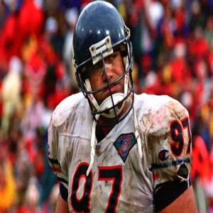 Chris Zorich, former Notre Dame & Chicago Bears DT, Joins Us on this Segment of Thursday Night Tailgate