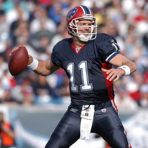 Drew Bledsoe Talks Patriots System, Washington State, Doubleback Winery, & Much More on Thursday Night Tailgate