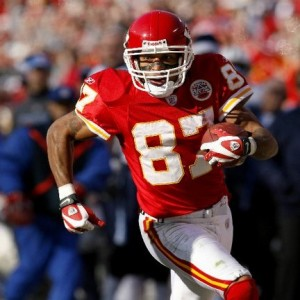 Eddie Kennison, former LSU, Rams & Chiefs WR, Joins Us on this Segment of Thursday Night Tailgate NFL Podcast