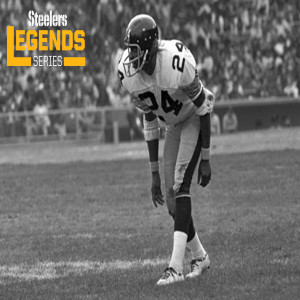 J.T. Thomas, former Steelers Pro Bowl DB, Talks Steelers Past & Present on this Segment of Thursday Night Tailgate