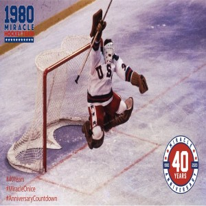 Jim Craig, 1980 US Hockey Gold Medal Goalie, Talks 40th Anniversary, Why It Wasn't a Miracle, and Much More on this Segment of Thursday Night Tailgate