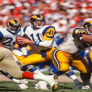 Jim Everett Breaks Down the NFC Championship Game Between 2 of his Former Teams, on this segment of Thursday Night Tailgate NFL Podcast