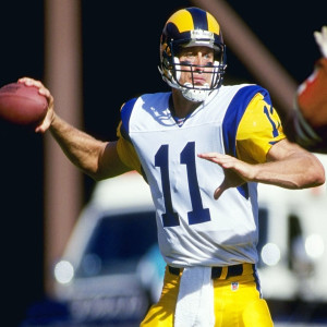 Former Rams Pro Bowl QB Jim Everett Takes Us Behind the Scenes on this Segment of Thursday Night Tailgate