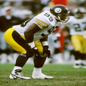 Levon Kirkland, former Clemson and Steelers Pro Bowl LB, Talks National Championship and Super Bowl on this segment of Thursday Night Tailgate NFL Podcast